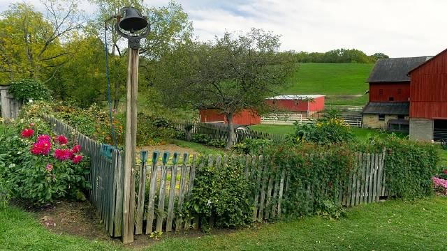 Majski radovi u bašti i dvorištu