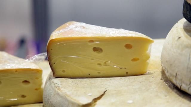 Kako su nastali najskuplji sirevi u Evropi?