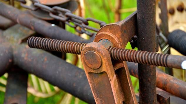 Trakasti sakupljači sena - © Pixabay