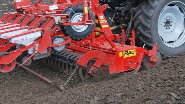 Traktor - © Agromedia