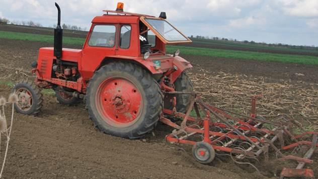 Vodite računa o vašim traktorima - © Agromedia