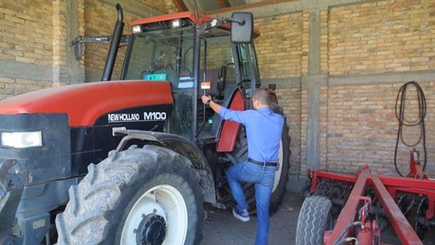 Mladi poljoprivrednik - © Agromedia