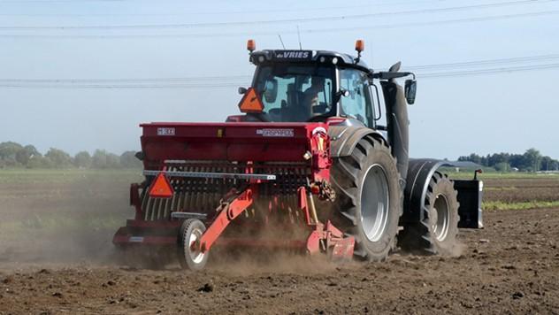 Lukoilov program za poljoprivrednike - © Agromedia