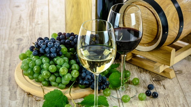 Vino © Agromedia