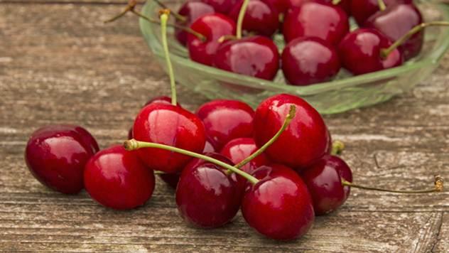 Višnja najkonkurentnija srpska voćka - © Pixabay