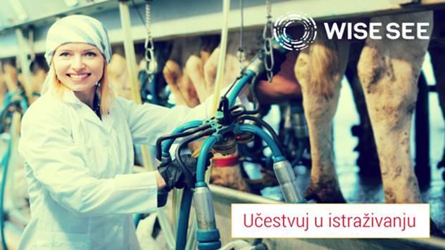 Žene u poljoprivredi - © WISE SEE