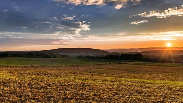 Poljoprivredno zemljište © Pixabay
