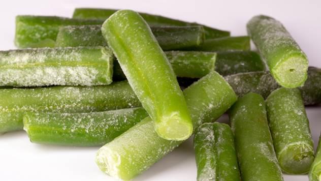 Zamrznuto povrće nekad može biti zdravije od svežeg - © Pixabay
