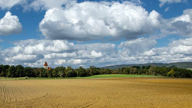 Zemljište- © Pixabay