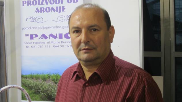 Ranko Panić © Budimir Novović