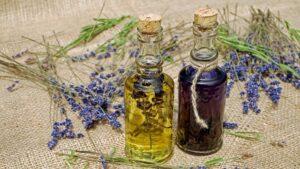 Biljna ulja © Pixabay