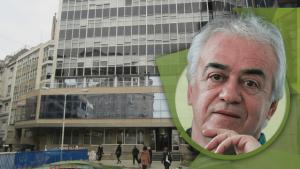 Agrobanka © Budimir Budo Novović