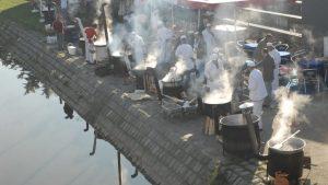 Festival duvan čvaraka u Valjevu