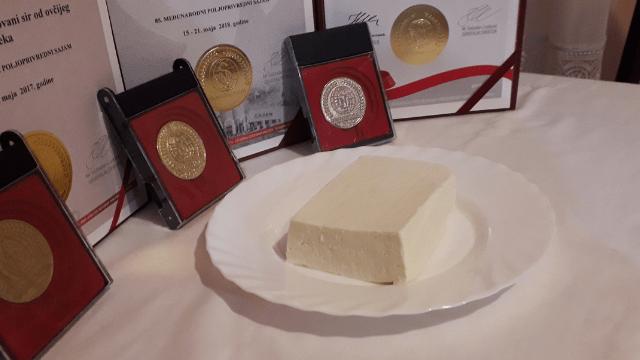 Ovčiji sir